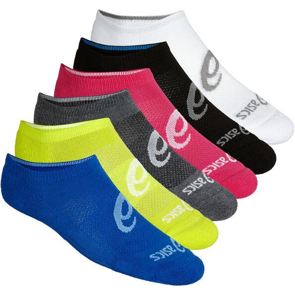 asics Invisible Socken 6er Pack