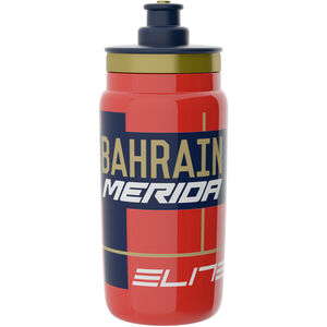 Elite Fly Team Trinkflasche 550ml bahrain-merida bahrain-merida