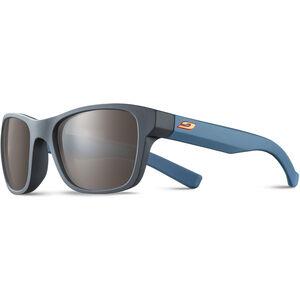 Julbo Reach Spectron 3 Sunglasses Kinder dark gray/blue dark gray/blue