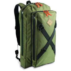 Restrap Sub Backpack olive olive
