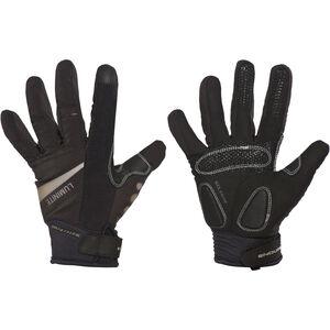 Endura Luminite Handschuhe schwarz
