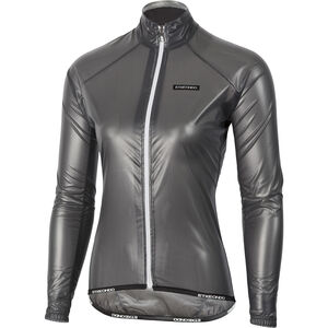 Etxeondo Busti Rain Jacket Women black