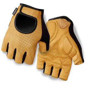 Giro LX Road Gloves Herren tan tan