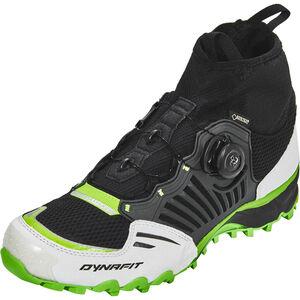 Dynafit Transalper GTX Shoe Unisex black/lime punch bei fahrrad.de Online