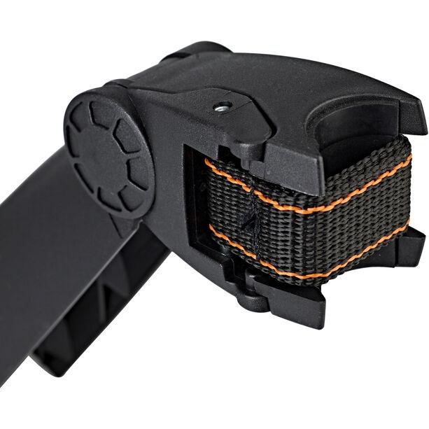 SKS MUD-X & X-TRA-DRY Schutzblechset schwarz