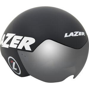 Lazer Victor Helmet matte black bei fahrrad.de Online