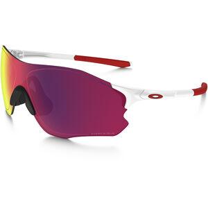 Oakley EVZero Path Sunglasses matte white/prizm road bei fahrrad.de Online