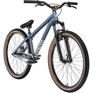 """NS Bikes Movement 3 26"""" stahlblau"""
