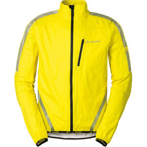 VAUDE Luminum Performance Jacket canary