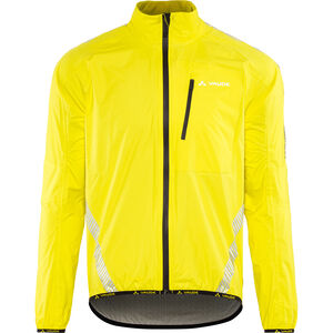 VAUDE Luminum Performance Jacket Men canary