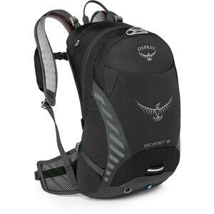 Osprey Escapist 18 Backpack S/M black black