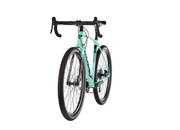 "Ridley Bikes Kanzo A Apex1 MD 27,5"" mind green/black"