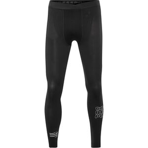 Compressport Running Under Control Full Tights Unisex Black bei fahrrad.de Online