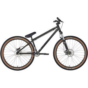 "NS Bikes Metropolis 2 26"" Black bei fahrrad.de Online"