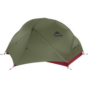 MSR Hubba Hubba NX Tent green green