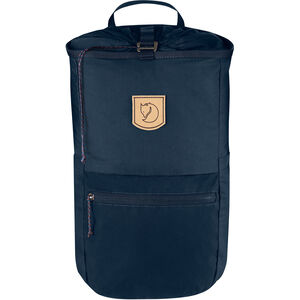 Fjällräven High Coast 18 Backpack navy navy
