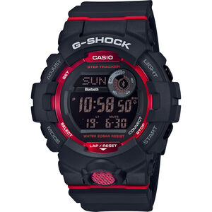 CASIO G-SHOCK GBD-800-1ER Watch Men black black