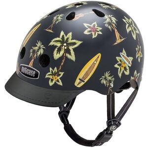 Nutcase Street Helmet Kinder hawaiian shirt hawaiian shirt