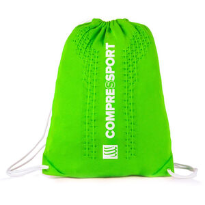 Compressport Endless Backpack fluo green fluo green