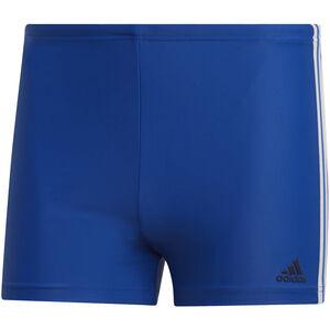 adidas Fit 3-Stripes Boxers Herren collegiate royal/white collegiate royal/white