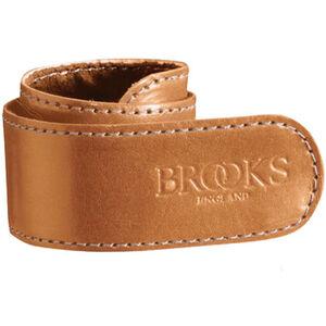 Brooks Trousers Strap honey honey