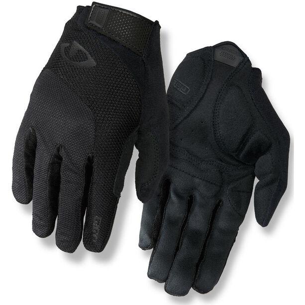 Giro Bravo Gel LF Gloves black