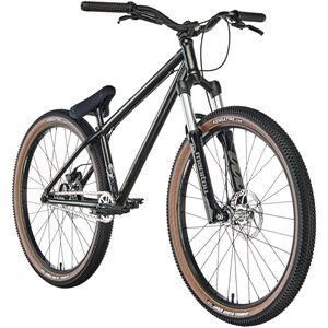 "NS Bikes Metropolis 2 26"" schwarz"