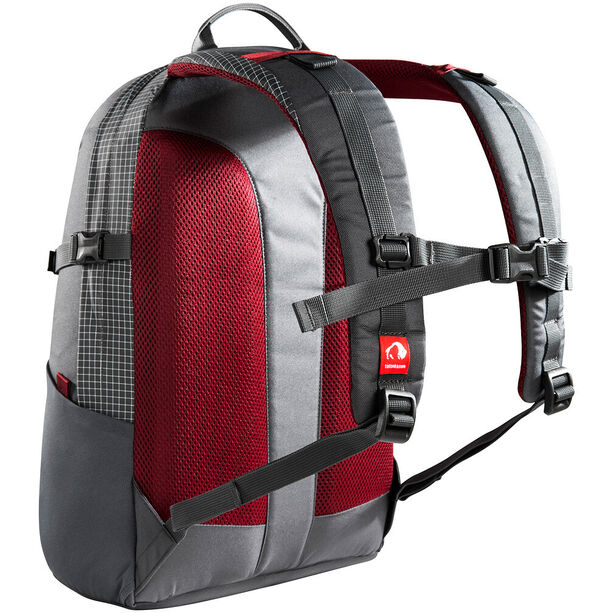Tatonka City Trail 19 Backpack titan grey