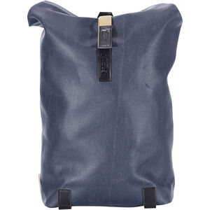 Brooks Pickwick Canvas Backpack Small 12l dark blue/black