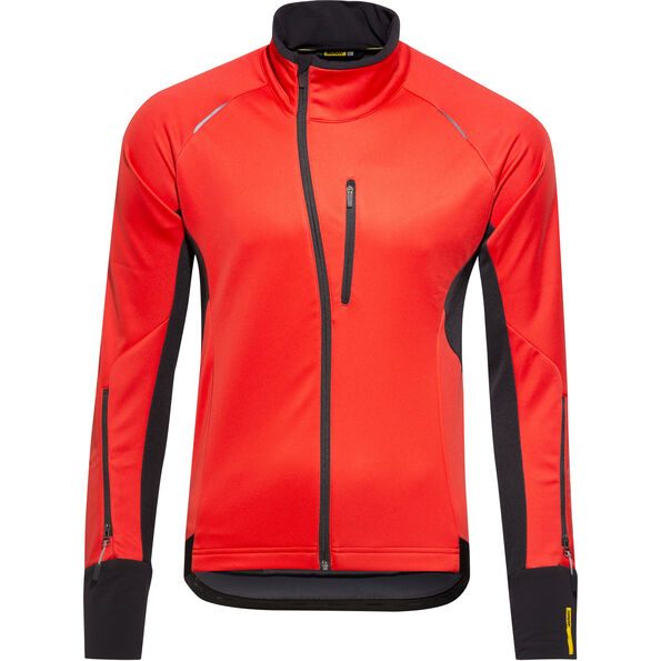 ce074fcdcf Mavic Cosmic Elite Thermo Jacke Herren online kaufen   fahrrad.de