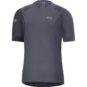 GORE WEAR R7 Shirt Herren terra grey/black terra grey/black