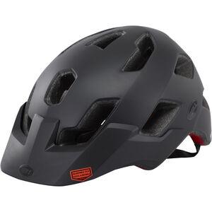 Bell Stoker Helmet mat black mat black