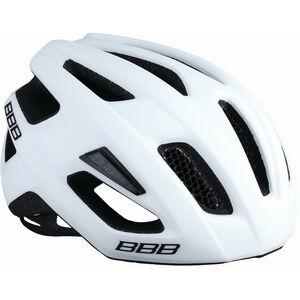 BBB Kite BHE-29 Helmet white mat white mat