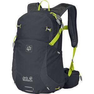 Jack Wolfskin Moab Jam 18 Backpack ebony