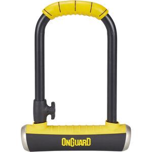 Onguard Brute STD 8001 Bügelschloss 115x202 mm Ø16,8 mm bei fahrrad.de Online