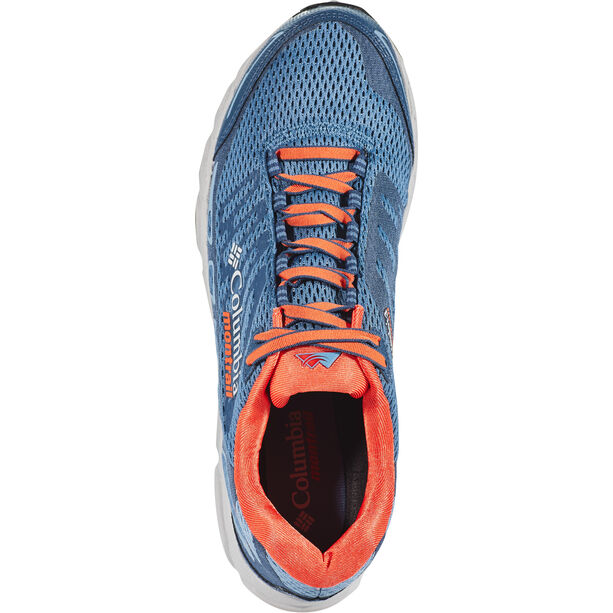 Columbia Bajada III Shoes Herren steel/red quartz