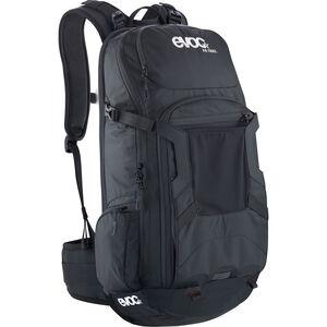 EVOC FR Trail Backpack 20l black black