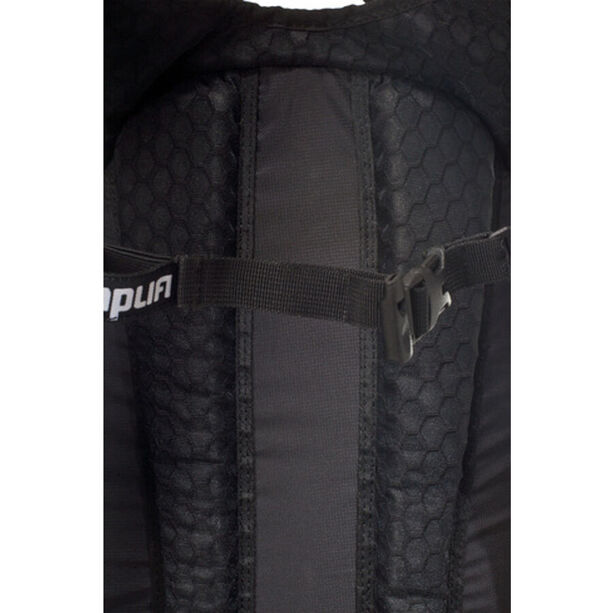 Amplifi Trail 12 Backpack jet black