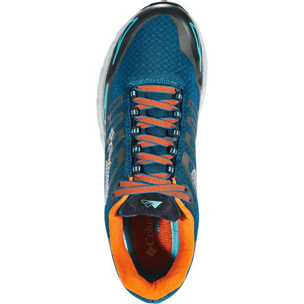 Columbia Bajada III Winter Shoes Herren phoenix blue/beta