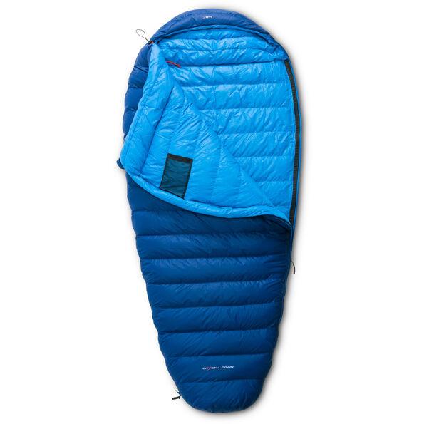 Yeti Tension Comfort 600 Sleeping Bag M royal blue/methyl blue