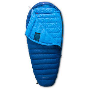 Yeti Tension Comfort 600 Sleeping Bag L royal blue/methyl blue royal blue/methyl blue