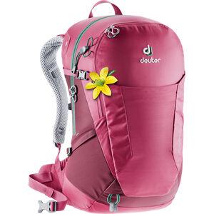 Deuter Futura 22 SL Backpack Damen ruby/maron ruby/maron