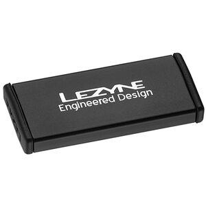 Lezyne Metal Kit Reparaturset black black