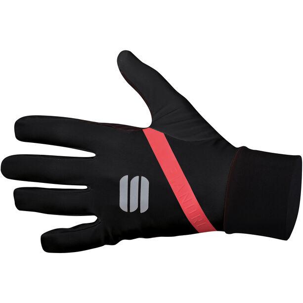 Sportful Fiandre Light Handschuhe black