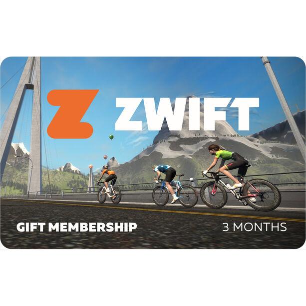 Zwift Prepaid Mitgliedschaft 3 Monate