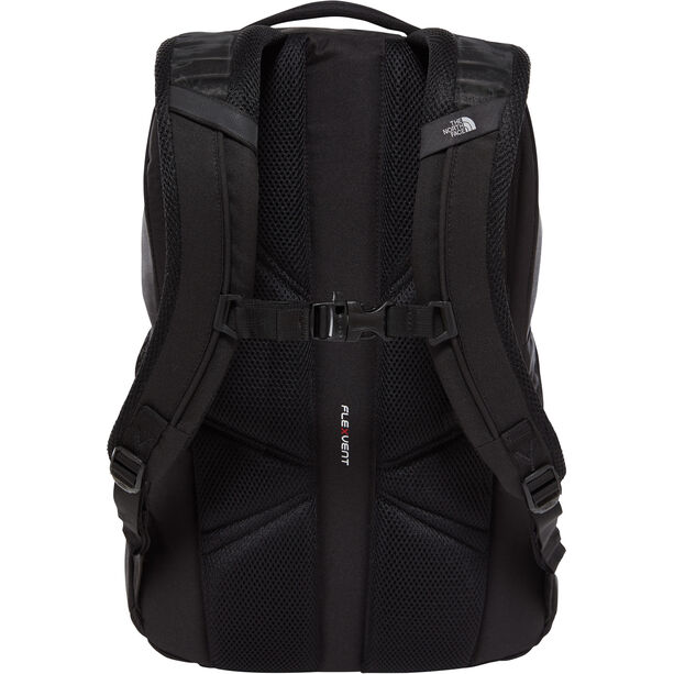 The North Face Jester Backpack tnf black