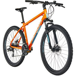 "Serious Rockville 27,5"" Disc orange bei fahrrad.de Online"