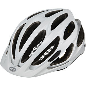 Bell Traverse MIPS Helmet white/silver white/silver