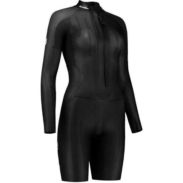 Dare2Tri Swim&Run Fast Wetsuit Damen black