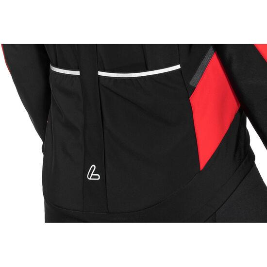 Löffler Ventsiro WS Light Softshell Trikot-Jacke Herren bei fahrrad.de Online
